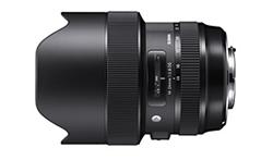 SIGMA AF 14〜24mm F2.8 DG HSM (EF)